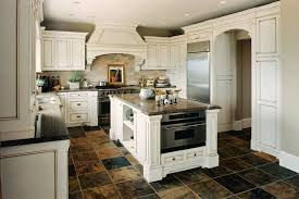Cream Kitchen Cabinets by Cream Colored Glazed Kitchen Cabinets U2014 Flapjack Design Easy
