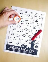 printable halloween pictures for preschoolers printable preschool halloween games worksheet lalymom