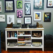 bunch ideas of carson horizontal bookcase with adjustable shelves