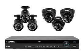 home security cameras and systems products by lorex