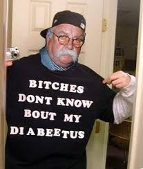 Diabetus Meme - bitches don t know bout my diabeetus home facebook