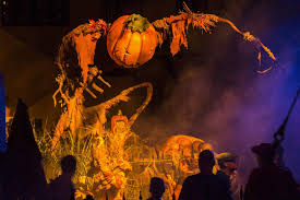 halloween horror nights 2015 theme review halloween horror nights showcases originality iconic