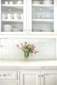 backsplash white kitchen white tile kitchen backsplash best gray subway tiles ideas on