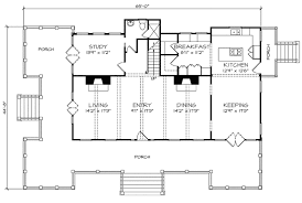 floor plans southern living carolina island house coastal living southern living house plans