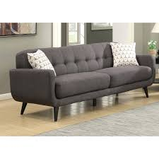 light grey leather sofa cheap grey leather sofa gray light bed 11233 gallery
