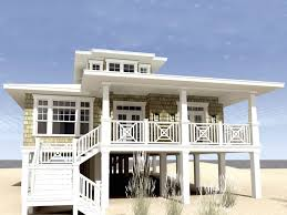 Beach House Building Plans Plan 052h 0084 Find Unique House Plans Home Plans And Floor