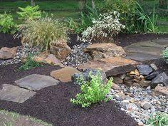 dry creek bed landscaping designs synergy landscape landscape