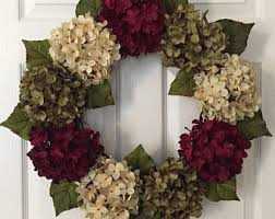 Holiday Wreath Holiday Wreath Etsy