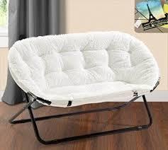 Blue Saucer Chair Dorm Chairs Foter