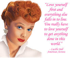 a quote by lucille ball u2014 fascinating womanhood