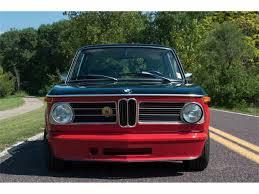 1973 bmw 2002 for sale 1973 bmw 2002 for sale classiccars com cc 901264