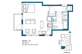 leed certified house plans belmont seattle s leed certified apartment block