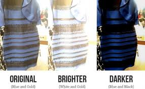 Dress Meme - the dress meme 25 million readers and counting but what colour