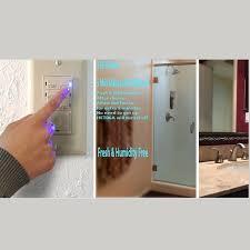 bathroom lighting creative bathroom light sensor switch nice