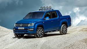 vw truck fca vw could team up for a new utility vehicle pickup truck
