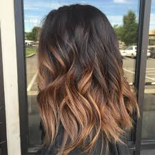 ambre blends hair 60 chocolate brown hair color ideas for brunettes caramel ombre