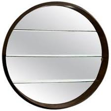 Mid Century Modern Wall Mirror Antique And Vintage Wall Mirrors 10 495 For Sale At 1stdibs