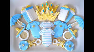 cookie monster baby shower baby boy shower cookie ideas sorepointrecords