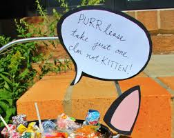 funny halloween take one signs divascuisine com