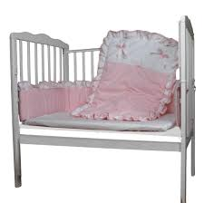 Portable Crib Bedding Decoration Mini Portable Crib Bedding 3 Set Reviews Mini