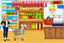 supermarket grocery store kids android apps on google play