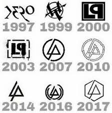 best 25 linkin park logo ideas on heavy linkin park
