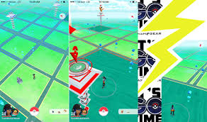 major pokemon go update could change the end game bring