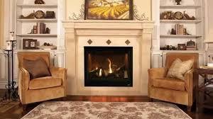 superior drt3500 direct vent fireplace product video elitedeals