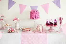 it s a girl baby shower decorations girl baby shower decorations