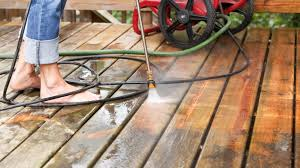 is it safe to use vinegar on wood cabinets types of deck washes and cleaners
