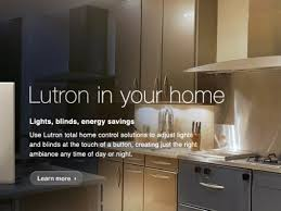 Total Home Interior Solutions by Dimming Controls