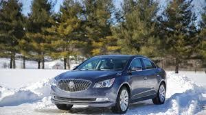 2015 Buick Enclave Premium Awd Road Test Review The Car Magazine by 2015 Buick Lacrosse Premium Review Notes Autoweek