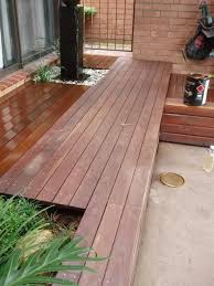How To Clean And Oil by How To Clean And Oil Your Deck Very Clear Instructions And A Tip