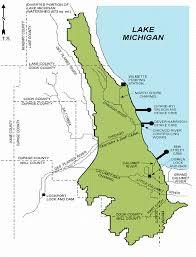 map of calumet michigan diverting the lake michigan watershed a brief history of the