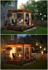Backyard Corner Landscaping Ideas by Backyards Excellent Backyard Retreats Backyard Retreats