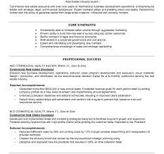 Real Estate Resume Sample by Fantastic Real Estate Resume Sample 10 Real Estate Resume Sample