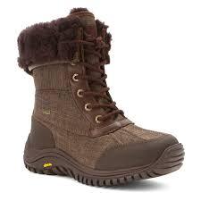 ugg s adirondack ii leather apres ski boots ugg s adirondack boot ii leather