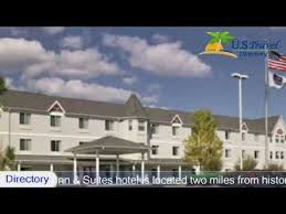 Comfort Suites Grayslake Il Comfort Inn U0026 Suites Geneva Geneva Hotels Illinois Youtube