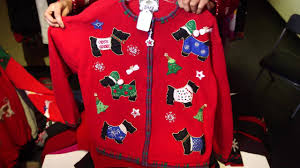 pick best ugly christmas sweater video business news
