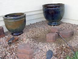 Glazed Ceramic Pots Diy Gal Container Gardening Glazed Ceramic Pots