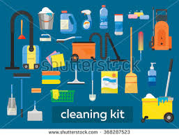 cartoon pictures of cleaning cleaning supplies stock images royalty free images u0026 vectors