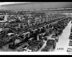volkswagen germany factory beetle 1938 2003
