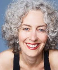 naturally curly gray hair going gray with your curls naturallycurly com