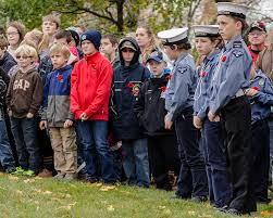 port colborne honours veterans and those currently serving erie