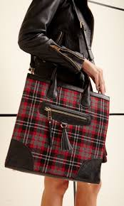 88 best plaid handbags u0026 luggage images on pinterest tartan