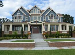 Luxury Craftsman Style Home Plans Plan 18270be Gorgeous Shingle Style Home Plan Metal Roof Porch