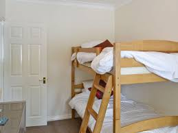 Harbour View Ref UKC In Castletown Isle Of Man WelcomeCottages - Harbour bunk bed
