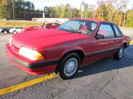 1989 ford mustang 4 cylinder 1989 ford mustang lx coupe data info and specs gtcarlot com