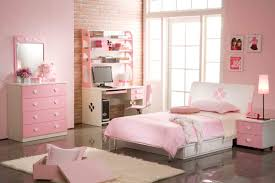 Pink Fur Chair Sweet Bedroom Design Ideas For Pink Little Rooms Home