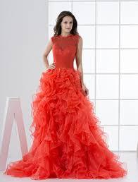brautkleider rot brautkleider rot großhandel brautkleider rot milanoo